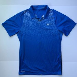 Small Tiger Woods Nike Golf Polo